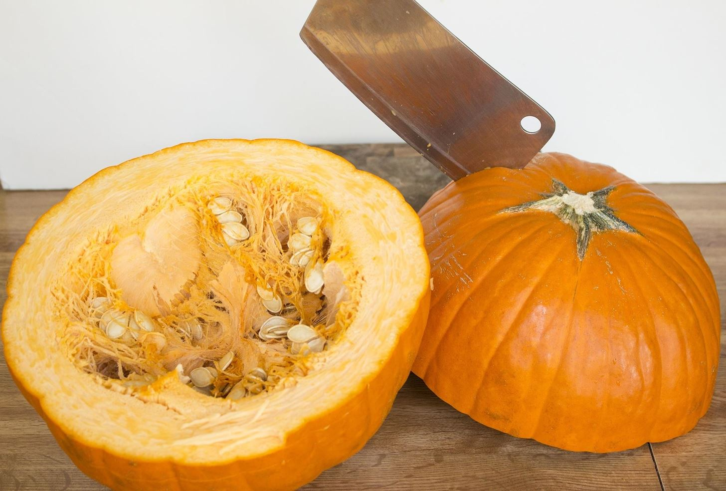Halloween Food Hacks: How to Make a Bubbling, Brewing Pumpkin Cooler