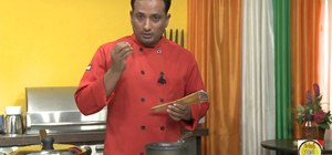 Make Badhal Gobi with Sanjay Thumma