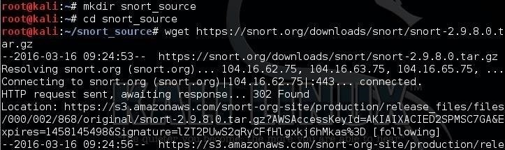 Hack Like a Pro: Snort IDS for the Aspiring Hacker, Part 1 (Installing Snort)