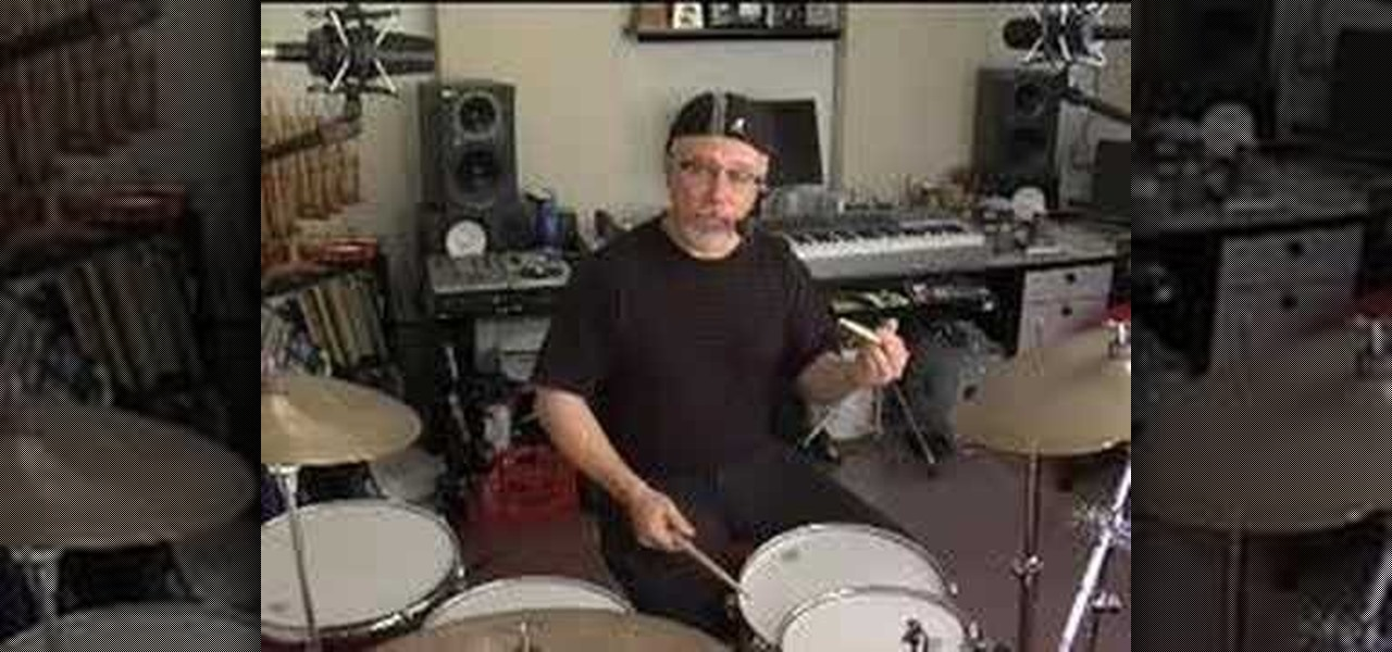 How to Play u0026quot;Seven Nation Armyu0026quot; by the White Stripes on drums u00ab Percussion
