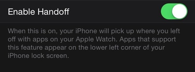 How to Use Handoff on the Apple Watch to Continue Tasks on Your iPhone