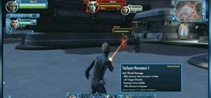 Find and use kits for your character when playing Star Trek Online