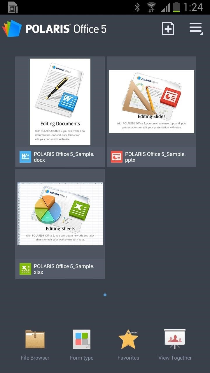 Modify And Edit All Documents Easily With Polaris Office [REVIEW]