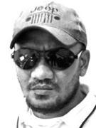 Fahmi Bowsky Husen