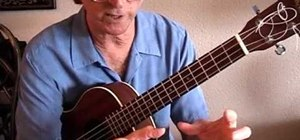 Get jazzy with your ukulele in this intro jazz lesson