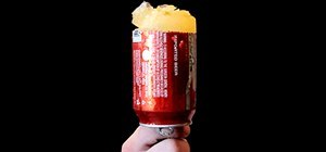The Hopsicle is a Beer Push Pop