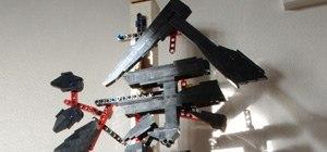 LEGO Kanji