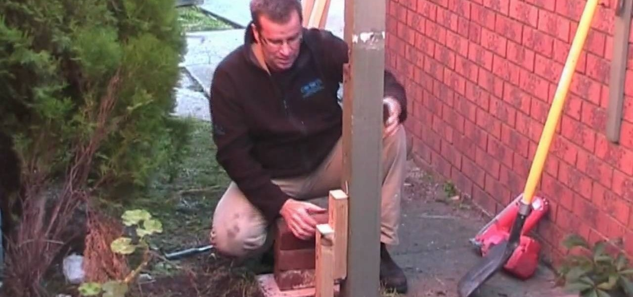 Remove a Fence Post, the Easy Way