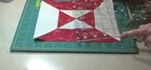 Quilt perfect borders