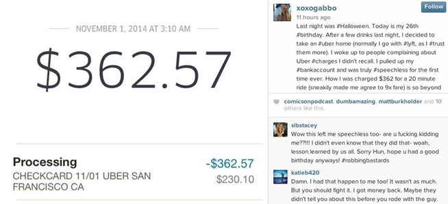 "How to Get Cheaper Uber Rides During Peak ""Surge Pricing"" Times"