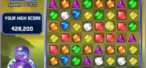 Cheat in Bejeweled Blitz legally