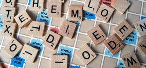 Welcome to the World of SCRABBLE!