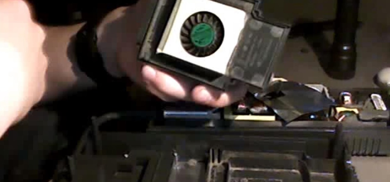 How to Take Apart & Clean an Xbox 360 Power Supply « Xbox