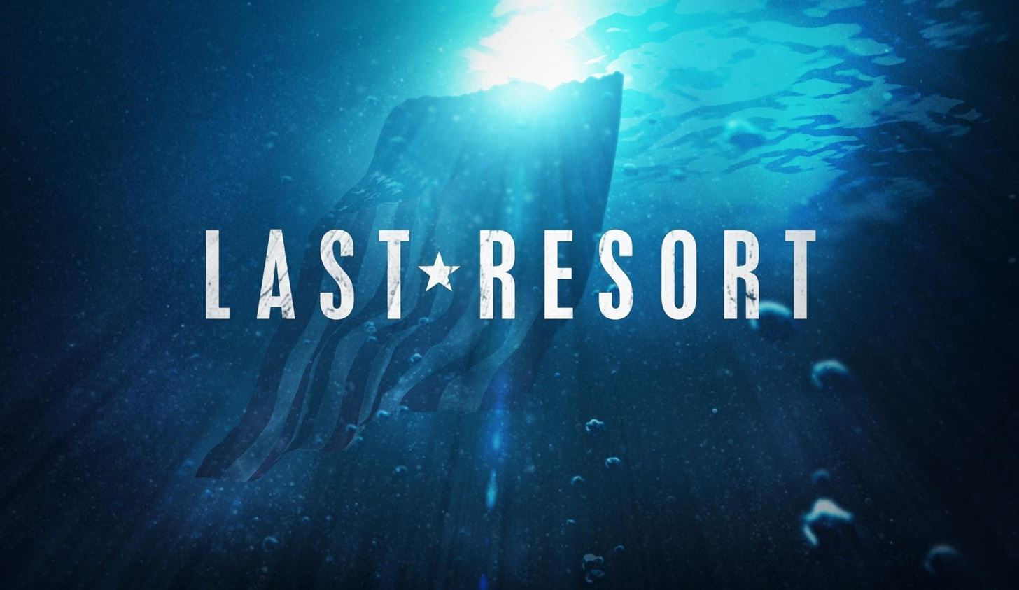 "ABC's New ""Last Resort"" TV Show Might Be More Steampunk Than You Think"