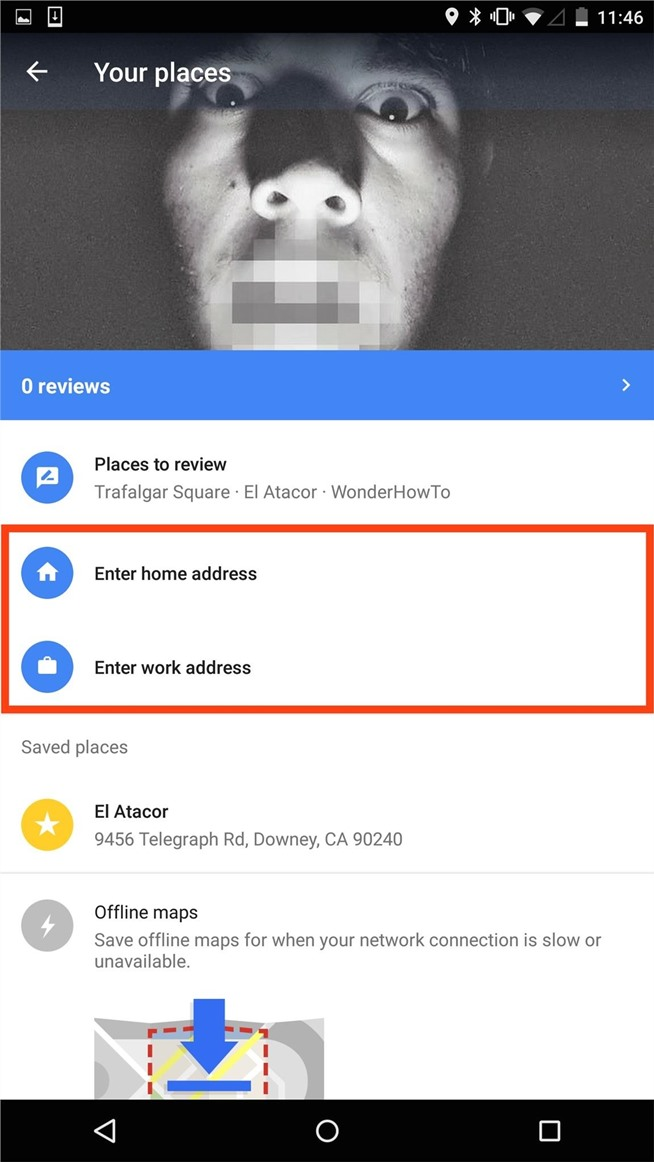 """How to Use """"Smart Lock"""" on Android Lollipop for More Convenient Security"""