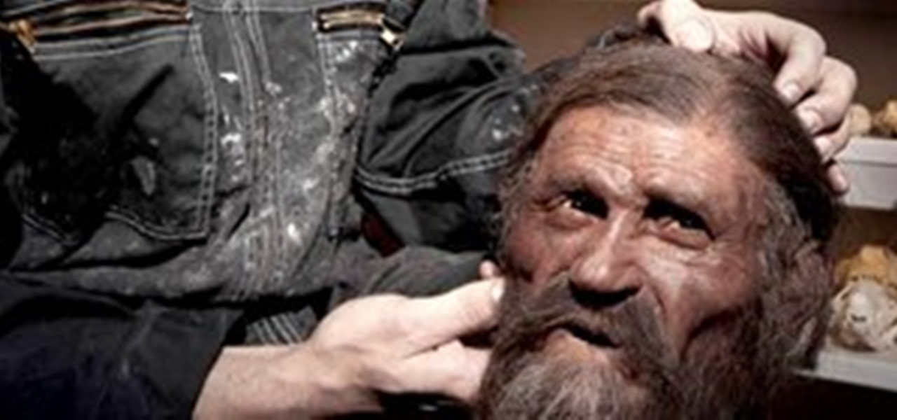 tzi the iceman information and On september 19, 1991, two german tourists made history when they found the  remains of europe's oldest known mummy.
