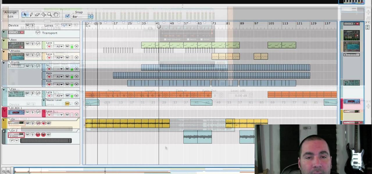 How to Remove Vocals from a Song in Pro Tools « Pro Tools