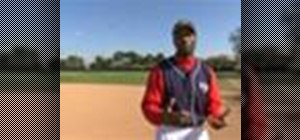 Steal and run the bases with Harold Reynolds