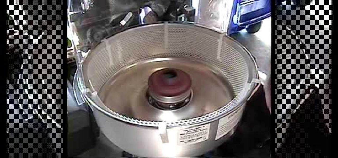 how to make cotton machine