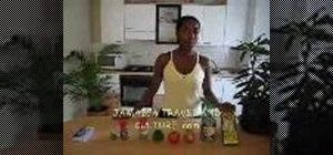 Make Jamaican style ackee and saltfish