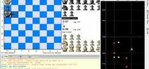 Use the Free Internet Chess Server (FICS)