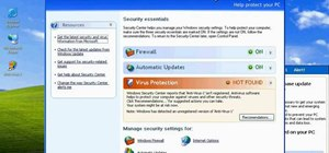 Remove AntiVirus 1 with SpyHunter