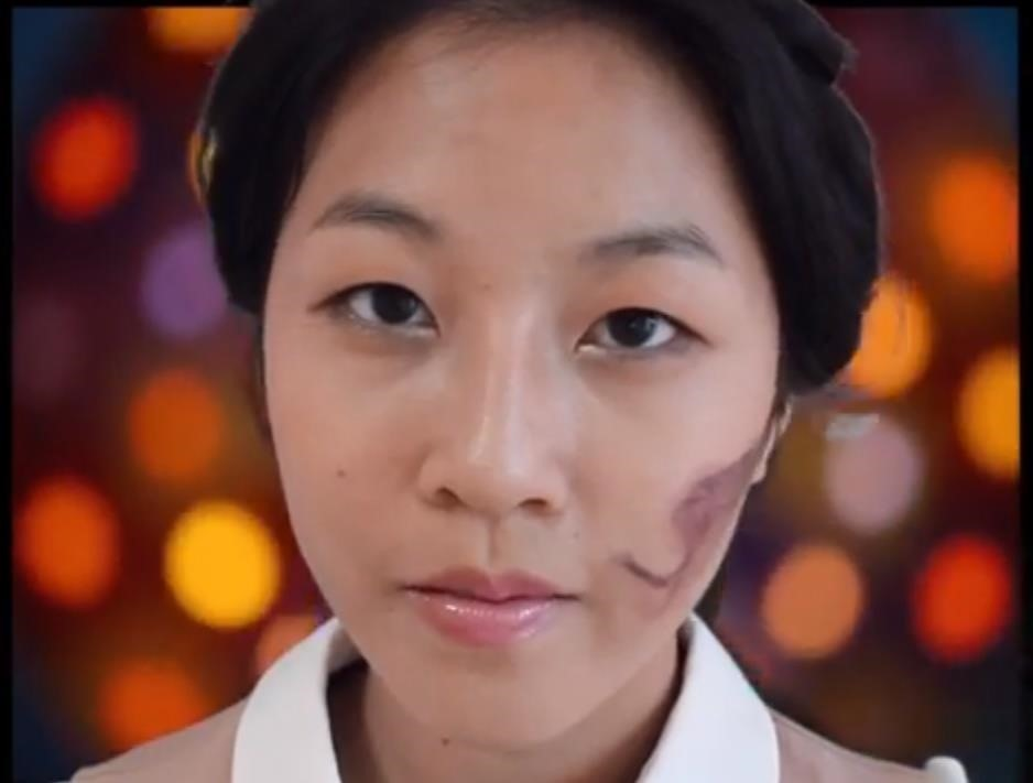 How to Recreate Agatha's Look from The Grand Budapest Hotel