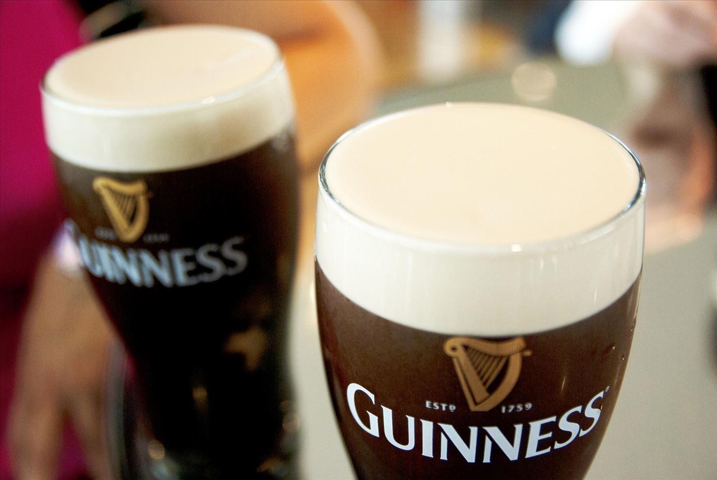 why guinness tastes better in ireland more surprising guinness