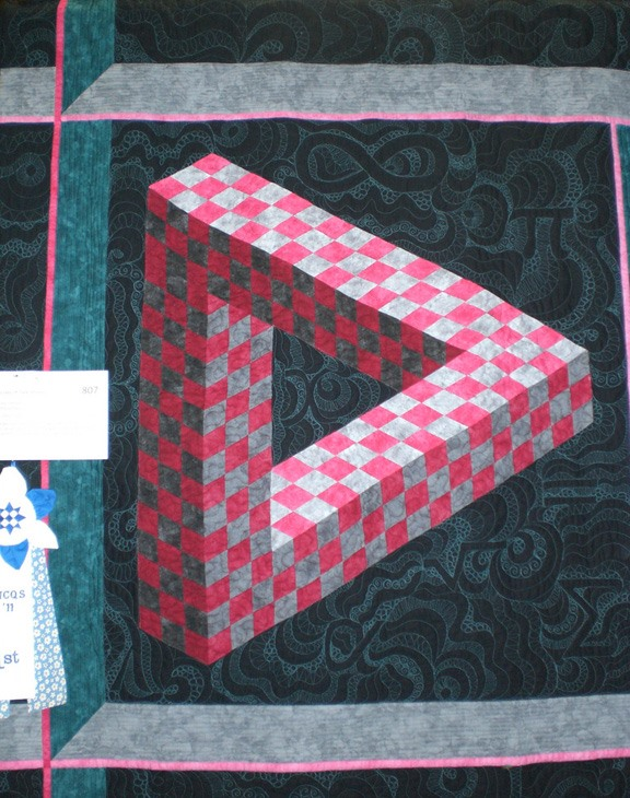 Mathematical Quilting