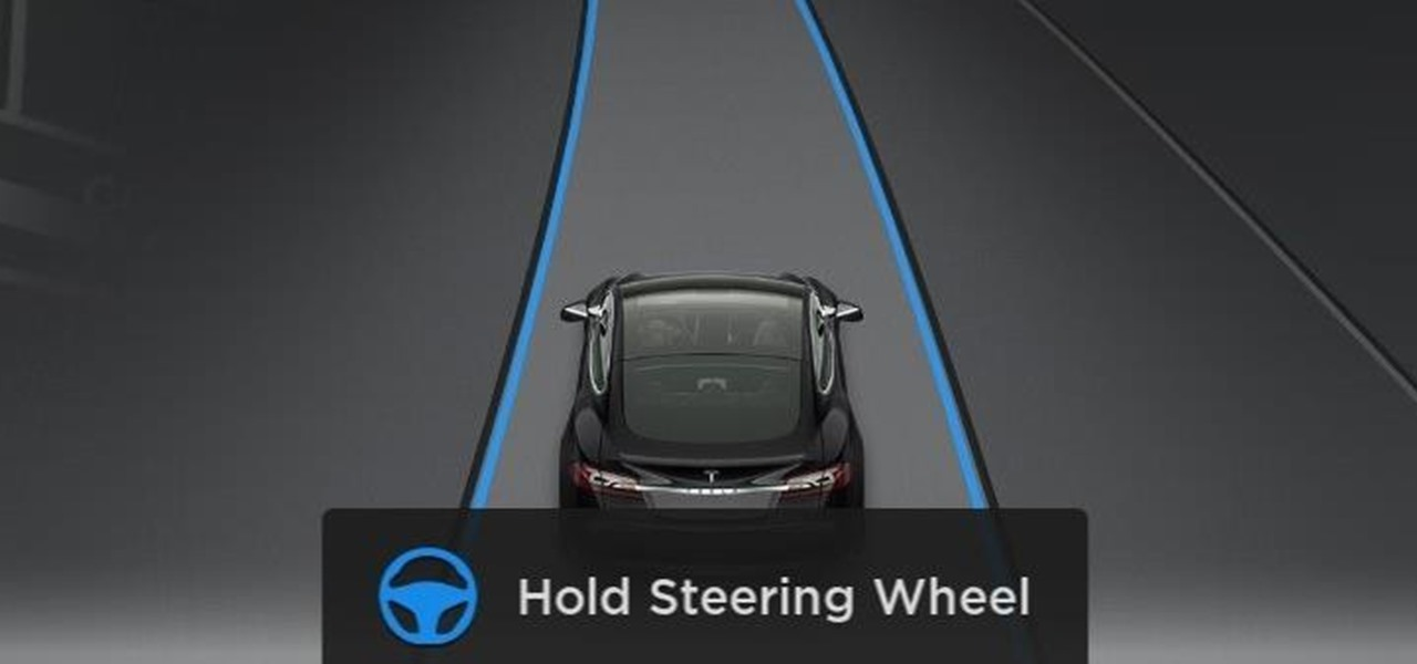 Tesla Seeks Deep-Dive Research Lead with Autopilot Firing & Hiring