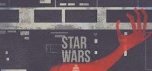 Star Wars Triology - Fan Made Posters