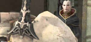 Complete the Dragon Age 2 Act 3 main story quest 'Best Served Cold'