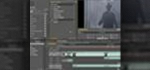 Apply effects to groups of clips in Premiere Pro CS4