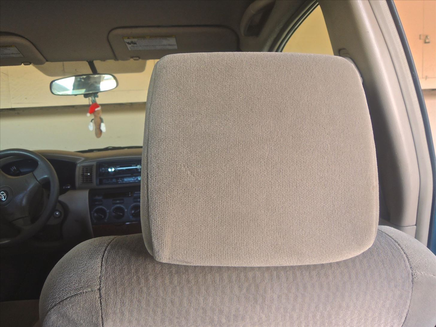 While Not ALL Headrests Are Detachable The Majority Of Them It Makes Seats Easier To Install And Uninstall By Factory Allows Many