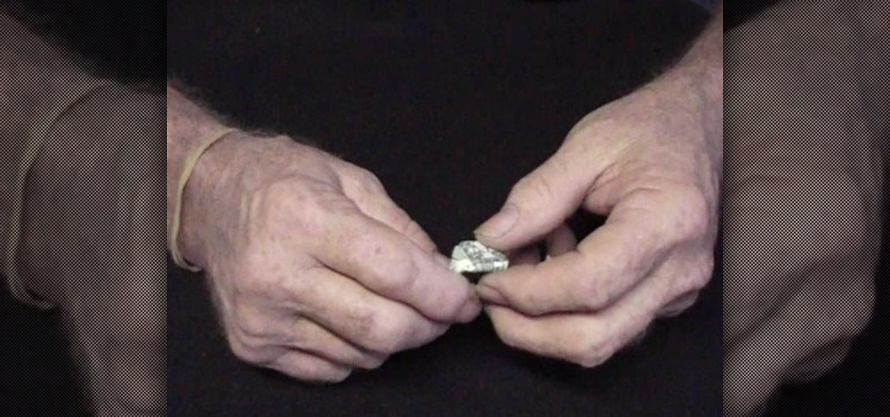 How To Make A Paper Diamond Ring (Origami) - YouTube | 600x1280