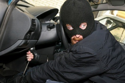 Want to Find Your Stolen Car Fast? Forget the Police and Call a Taxi