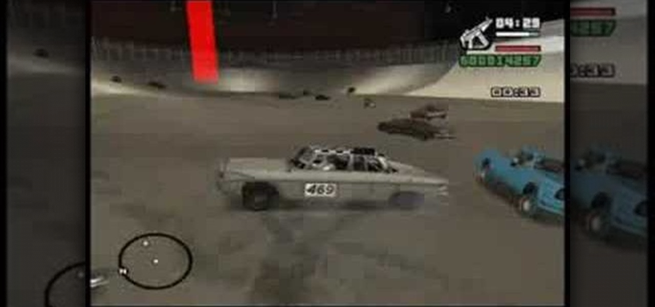 How to Use cheat codes for GTA San Andreas on the PC « PC Games