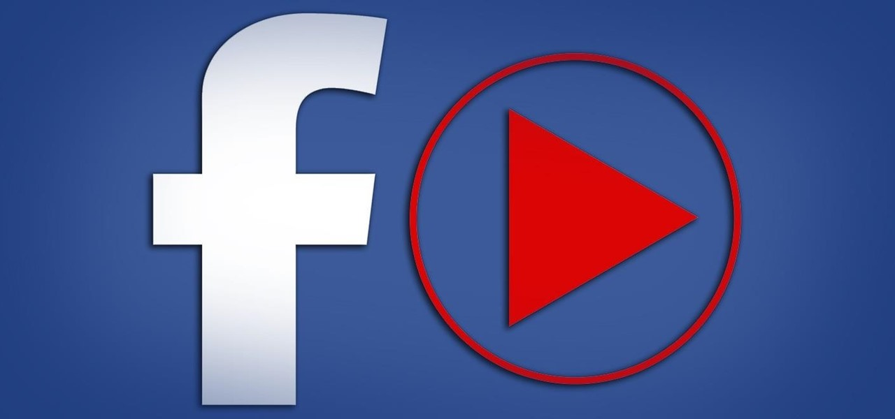 how to stop videos playing on facebook
