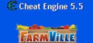 Hack FarmVille with Cheat Engine