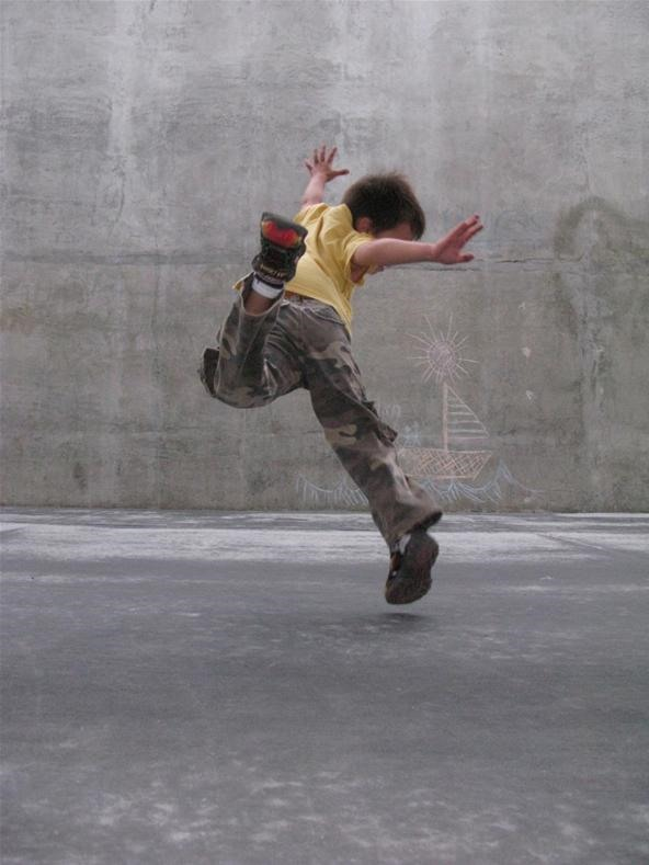 An Amazing Collection of Levitation Photos (+ Last Week's Winner)