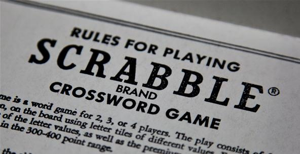 Rules of scrabble game pdfs