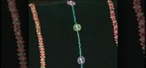 Bead daisy chains