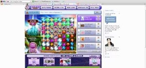 Hack Bejeweled Blitz on Facebook (11/16/09)