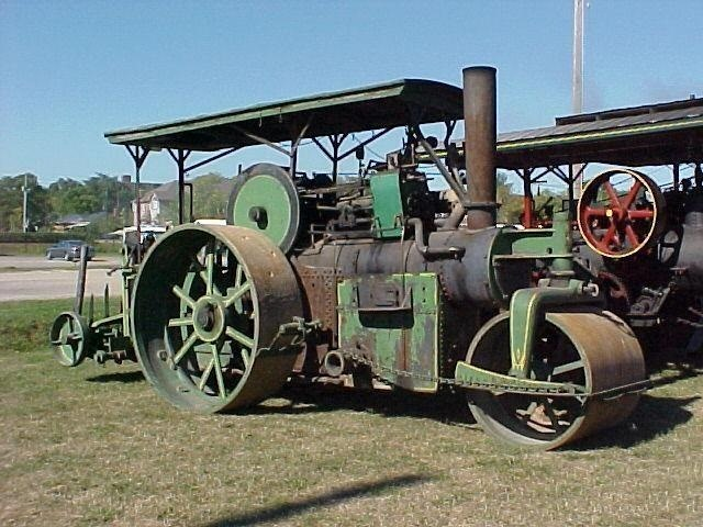 Canada Honors Real Steam-Powered Vehicles Each Year