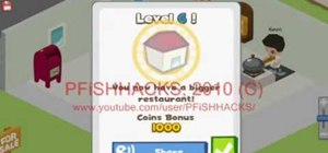 Hack Restaurant City with Cheat Engine 5.5 (02/04/10)