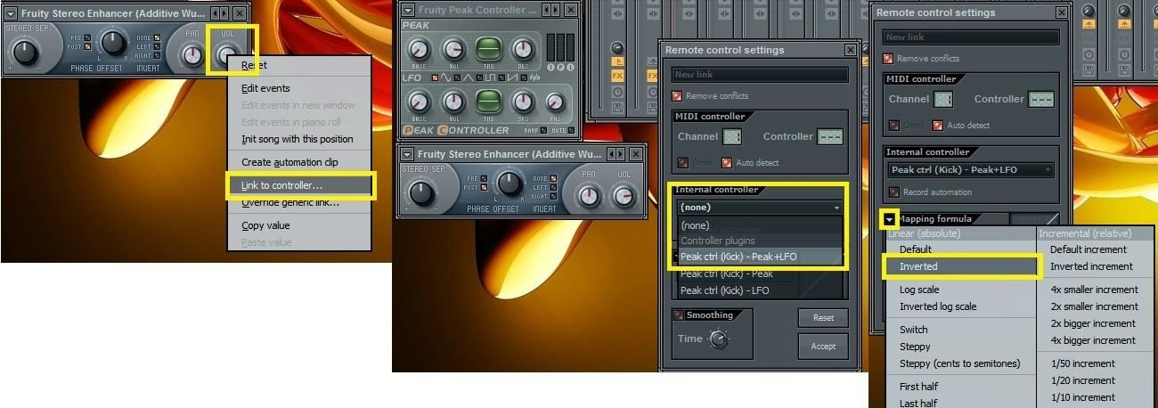 How to Create a Pumping Effect (Like Sidechain Compression) in FL Studio [Advanced]