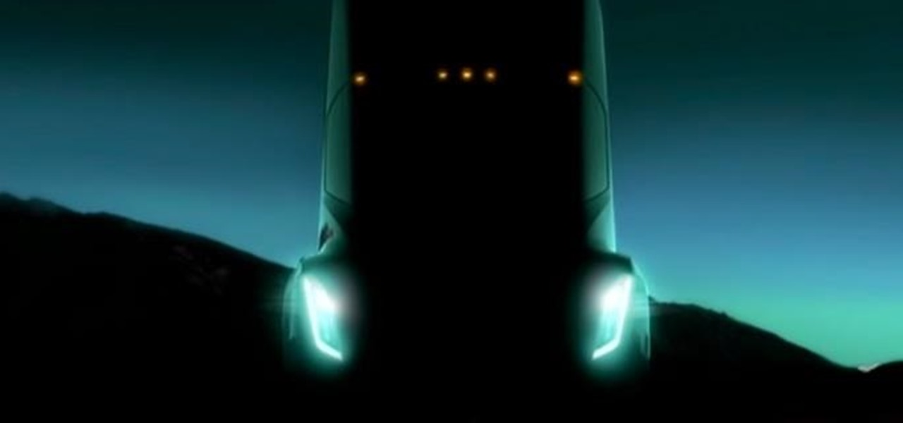 Tesla Could Be Stretching Itself Thin by Chasing the Driverless Truck