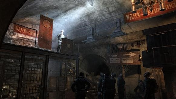 Metro 2033: Life