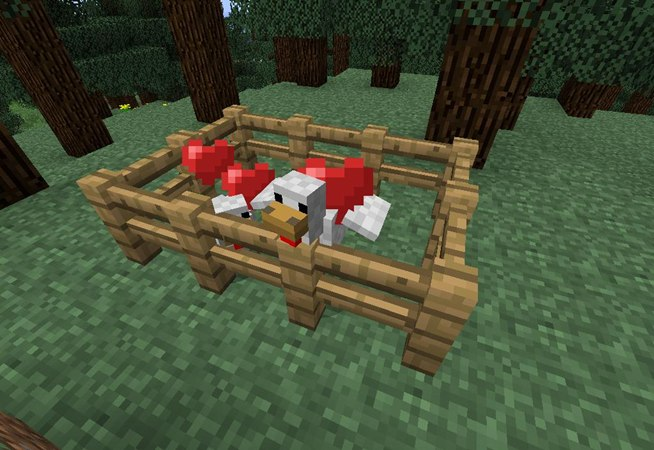 Minecraft World's Exhaustive Guide to Food Farming « Minecraft